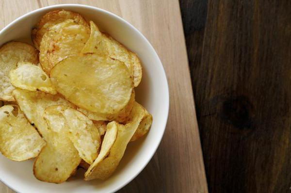 microonde-patatine